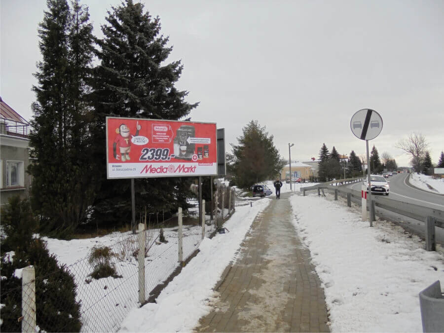 Tablice Billboardy multeo Krosno